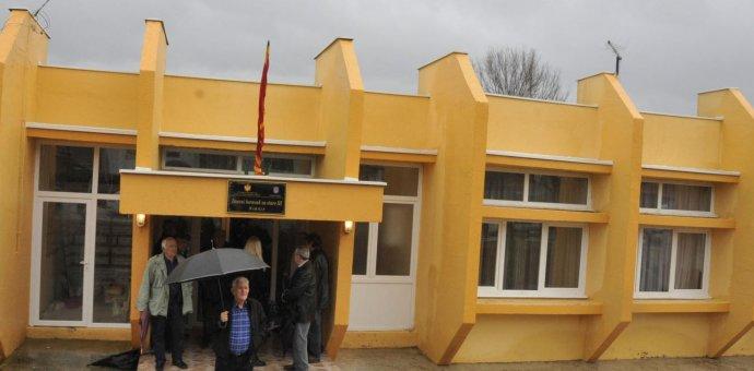 SAOPŠTENJE: Otvoren Dnevni boravak za stare III u Nikšiću