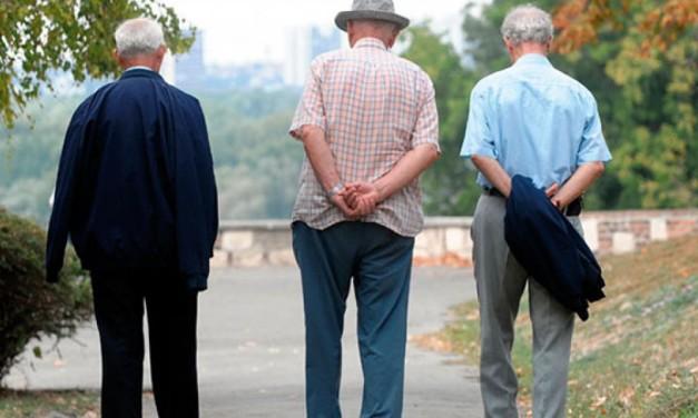 Nacrt strategije: Stanovništvo Crne Gore stari, biće nas sve manje, slijedi pad standarda