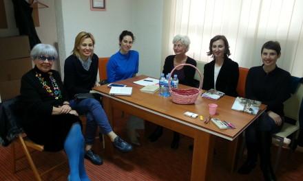 Posjeta i podrška Telekoma Crne Gore