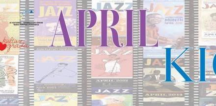 April u KIC-u