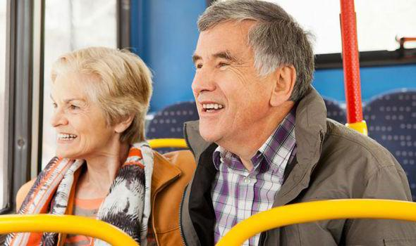 Besplatan gradski prevoz za 50 penzionera