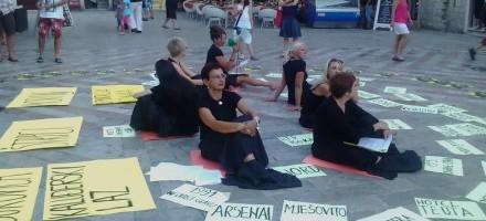 Anima: Saopštenje za 1.maj