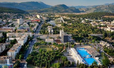 Podgorica: Dežurne službe za praznike