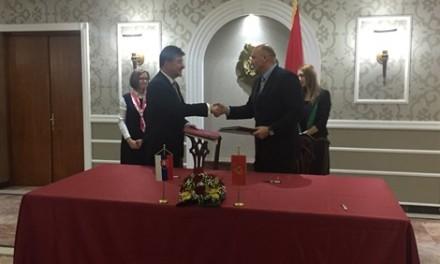 Bilateralni sporazum o socijalnom osiguranju između Crne Gore i Slovačke Republike