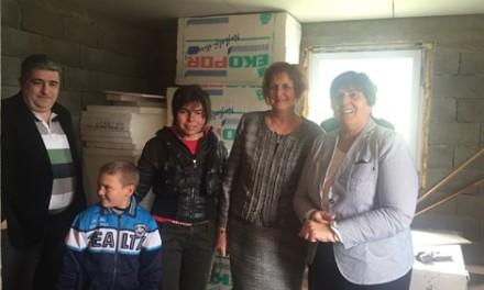 Ministarka Zorica Kovačević posjetila opštine Žabljak i Šavnik