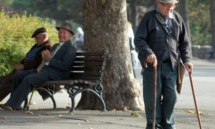 Povećanje penzija od jula
