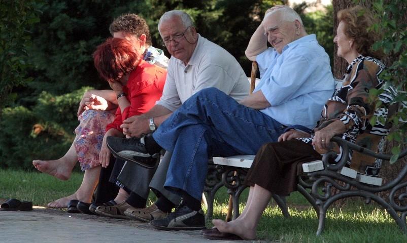 Rast penzija ugožava redovnost isplata