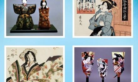 Lutke i grafike Japana u Podgorici