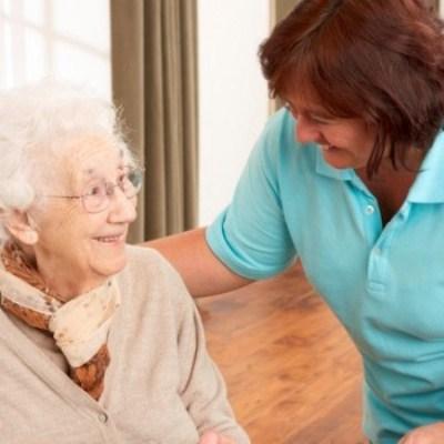 Komunikacija sa starijim osobama