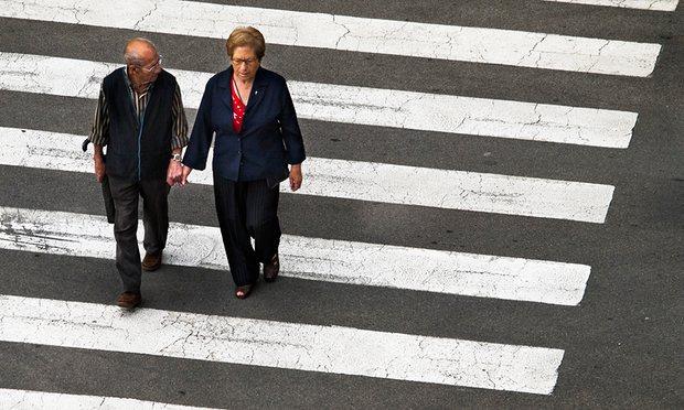 Gradovi – ukorak sa starenjem stanovništva