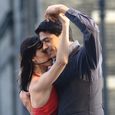 Plesom do zdravlja