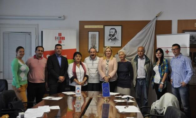 Potpisan Sporazum o saradnji između organizacija civilnog društva koje brinu o starijima