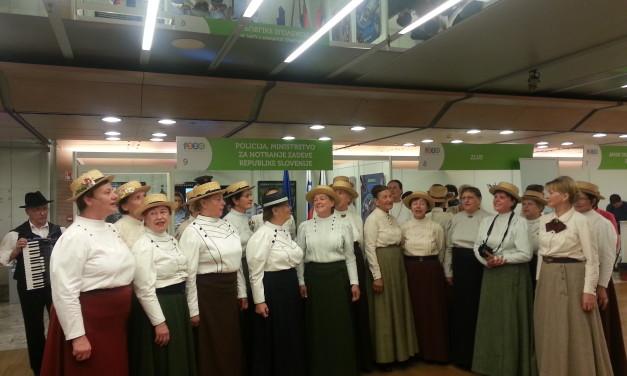 Slovenija – uzor za socijalno uključivanje starijih