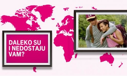 Nova nagradna igra Telekoma: Putuj po izboru za 500 eura