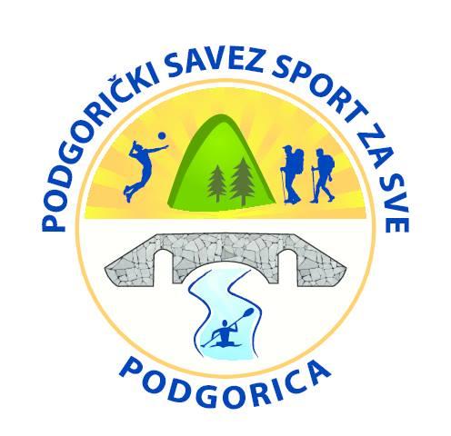 Susreti rekreativaca Podgorica 2017