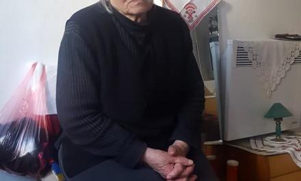Upoznajte blagorodnu baku iz ulice Marka Miljanova 70