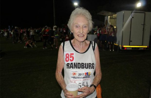 Svjetska rekorderka u polumaratonu