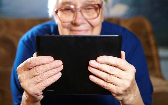 I stariji Bjelopoljci na kursu za računar