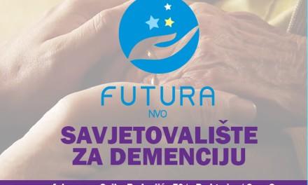 NVO FUTURA obilježava  Svjetski dan borbe protiv Alchajmerove bolesti