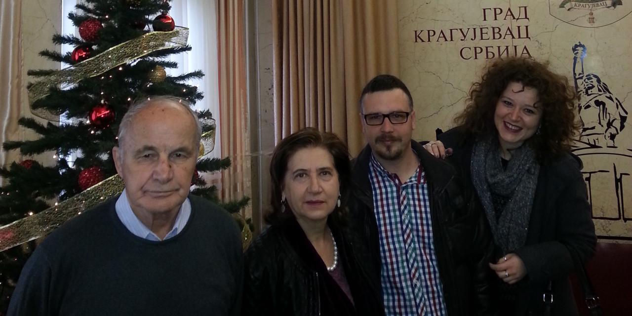 Korisni primjeri iz Srbije