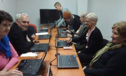 Nova grupa početnika na računarima