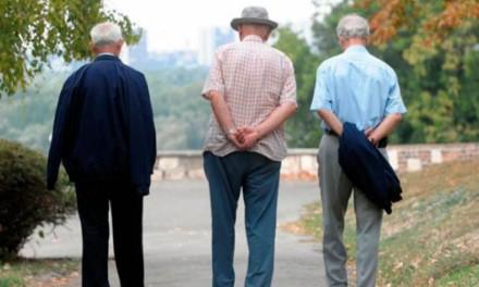 Penzioni sistem teško održiv